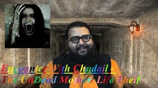 Real Paranormal Experience - Chudail - Real Story - MOTU LAALA