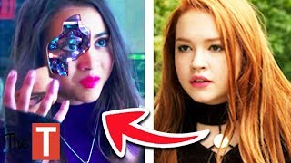Kim Possible's Biggest OMG Moments From The New Live Action Movie