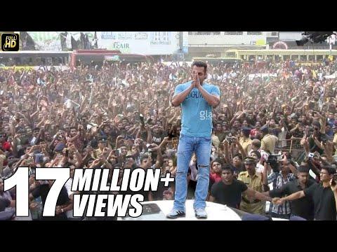 Xxx Mp4 Salman Khan's CRAZY FANS In Pune 3gp Sex