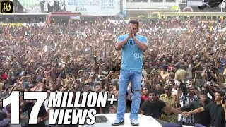 Salman Khan's BIGGEST FANS in Pune