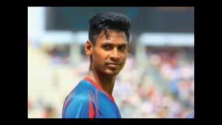 Mustafizur Rahman   The Curter boy of Bangladesh