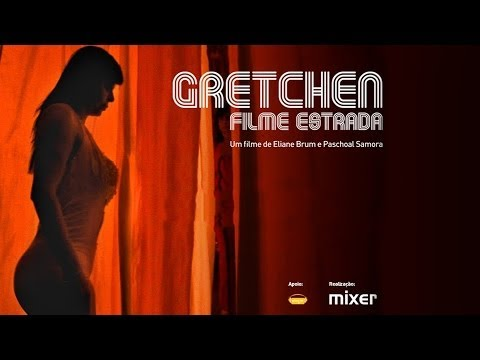Gretchen Filme Estrada