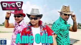 Odia Movie | Gaddbadd | Ame Odia Bhari Badia | Sidhanta | Partha | Pritiraj | Latest Odia Songs