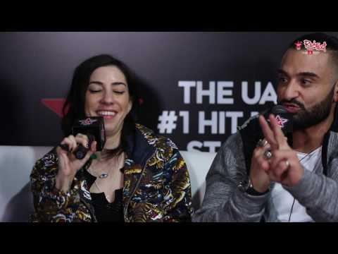 Xxx Mp4 The Veronicas Interview RedFestDXB 2017 3gp Sex