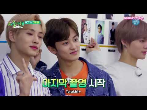 Xxx Mp4 INDO SUB 180723 Hot Amp Young Seoul Trip X NCT LIFE EP 1 3gp Sex