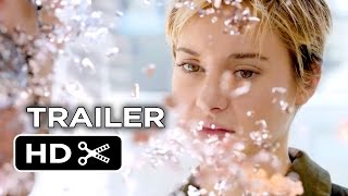 Insurgent Official Final Trailer - Stand Together (2015) - Shailene Woodley Movie HD