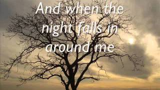 3 Doors Down- Landing in London lyrics