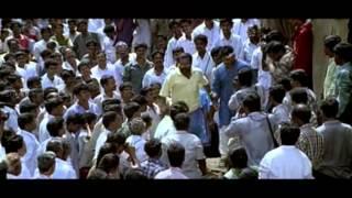 Oke Okkadu Movie | Sentiment Scene Between Arjun & His Father-In- Law