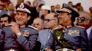فيلم وثائقي ( كامل ) . مقتل السادات . مشاهد تعرض لأول مرة عن مقتل الرئيس الراحل محمد أنور السادات