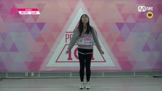 [Produce 101] P&S Kim Sohye - Pick Me Revaluation