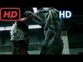 Download Video Download HELLBOY (2004)_Subway Fight