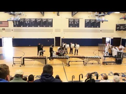 South Seneca Drum Line Presents Frankenstein