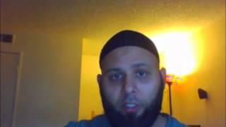 An American Muslim - Why Islam?