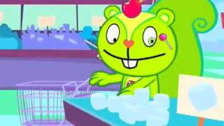 Happy Tree Friends - Behind the Eight Ball