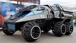8 AWESOME COOLEST CONCEPT VEHICLES YOU NEED TO SEE