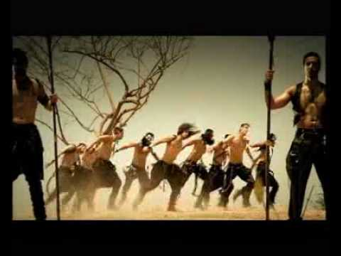 Kolkata Knight Riders - Season 2(IPL) - Korbo Lorbo Jeebo  Music Video . ( New 09 )