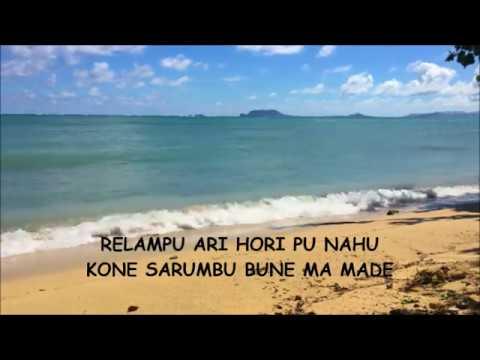 Jaya Bima - Nahu Ma Suru Full Liryk