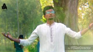 Allahu Allahu By Belal Khan Cast by Ahad Rajib