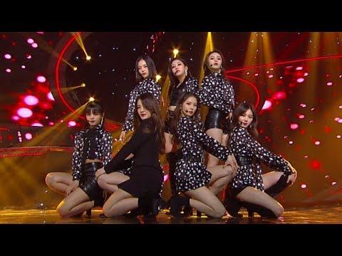 Xxx Mp4 《SEXY》 CLC 씨엘씨 BLACK DRESS 인기가요 Inkigayo 20180318 3gp Sex