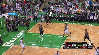 Quarter 1 One Box Video :Celtics Vs. Cavaliers, 5/18/2017