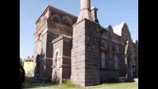 Cities in Turkey : KARS