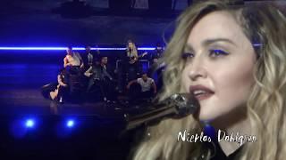 Madonna | True Blue (Rebel Heart Tour) DVD Edition