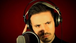 Hoobastank - The reason (Cover by Ricky)