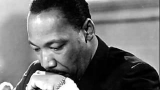 Rev. Martin Luther King, Jr. - April 4, 1967 - Beyond Vietnam: A Time To Break Silence [Full Speech]