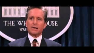 The American President - finale speech