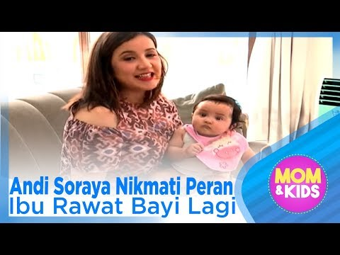Xxx Mp4 Andi Soraya Nikmati Peran Ibu Rawat Bayi Lagi – MOM KIDS EPS 86 3 3 3gp Sex