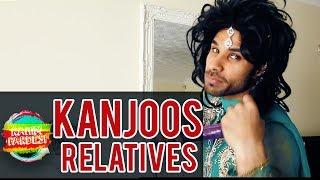 Kanjoos Relatives   Rahim Pardesi   Best Pakistani Dramas