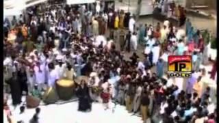 Duma Dum Mast Qalander Sakhi Shahbaz Qalander Shazia Khushk By Shan King Khan