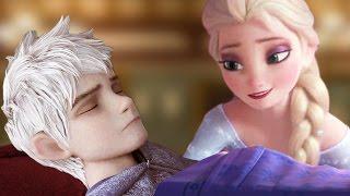 Hello Tiny Elsa/Rapunzel PREVIEW 3