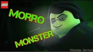 Monster - Morro Tribute