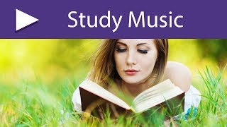 Effective Study: 3 HOURS Concentration Studying Music to Improve Mental Ability