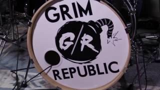Grim Republic