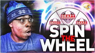 SPIN THE WHEEL OF MUT DRAFT CHAMPIONS ! HIGHEST OVERALL! STRONGEST! FASTEST! MADDEN 18 MUT DRAFTS