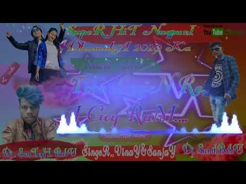 Xxx Mp4 NEW Nagpuri Video Dj SANTOSH BABU 🥀🥀 BONDO 3gp Sex