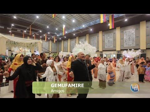 GEMU FA MI RE Maumere Kota Ende - Amigos