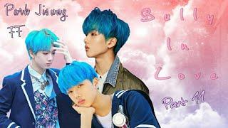 NCT Jisung FF ‖ Bully In Love ‖ pt. 11