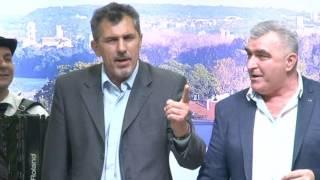 Grupa Zavicaj - Lika Grmec Manjaca - Fenap 2016 - (Tv Duga Plus 2016)