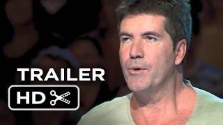 One Chance TRAILER 1 (2013) - Paul Potts, Britain's Got Talent Movie HD