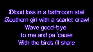 Red hot chili peppers - Scar tissue (Lyrics)