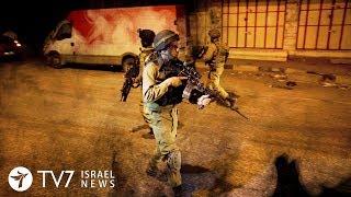 Palestinian terrorist arrested for brutal-murder of Israeli 19yo - TV7 Israel News 11.02.19