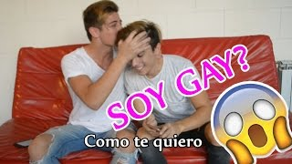 SOY GAY? / GONZALO GOETTE
