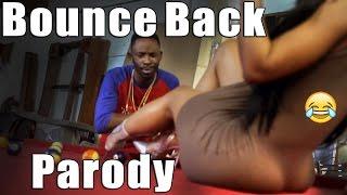 Big Sean-Bounce Back Parody ( Nba 2k Version)