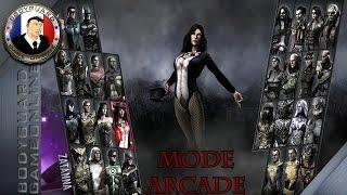 Injustice - Les Dieux Sont Parmi Nous - Mode Arcade 2014 [FR] Playstation 4 - 1080P