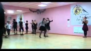 کامل ترین اموزش رقص آذربایجان در ایران