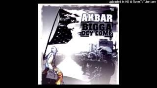 Akbar - Bigga Dey Come