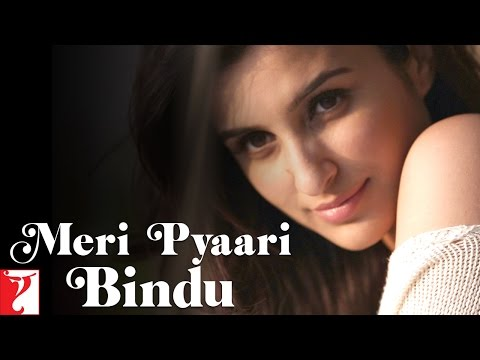 Meri Pyaari Bindu - Parineeti Chopra   Ayushmann Khurrana